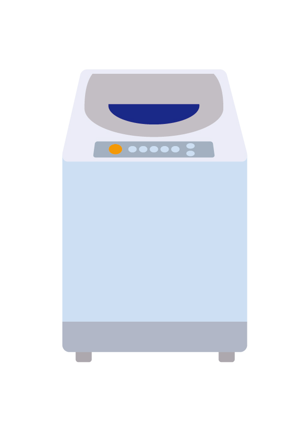 洗濯機の比較