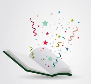 book-with-confetti-vector_23-2147497490-300x276